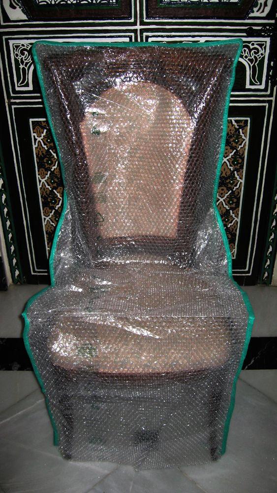 Protección de tapicerías con fundas a medida.